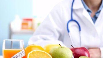 Nutritional coaching