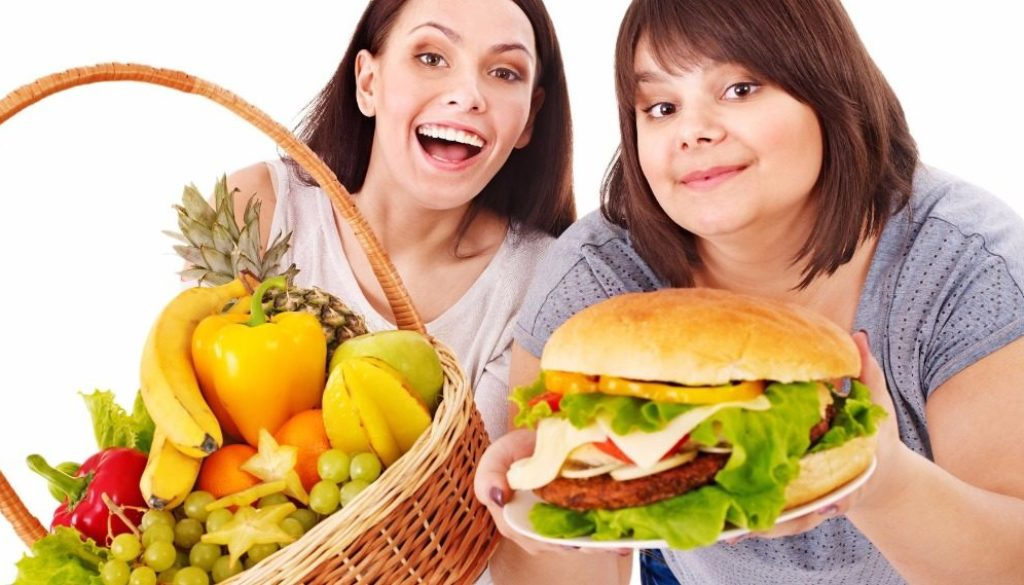 Диета при беременности для снижения веса - меню на