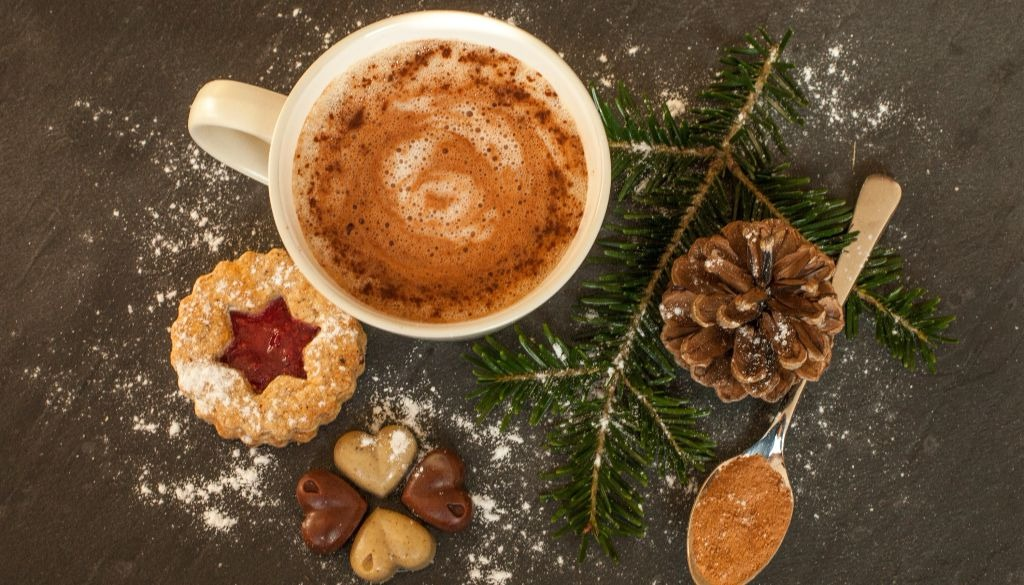Some Little Tricks to Survive Xmas Overeating