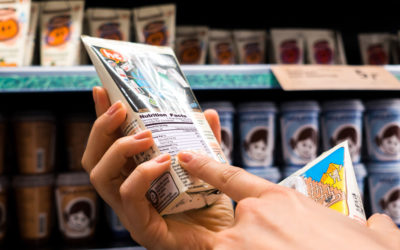 How to Read Food Nutrition Labels
