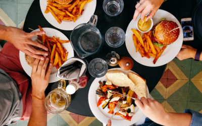 Food Toxins and Chemicals Linked to Overweight and Obesity